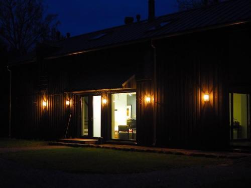 Hobekala Guesthouse, Kõrgessaare