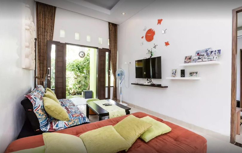 Saba House - 3BR - close to Keramas Surfing Beach, Gianyar