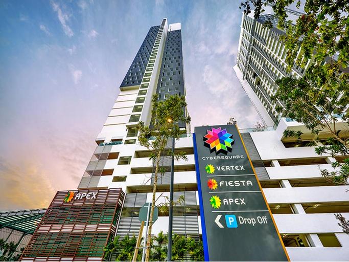Cyber Suite, Kuala Lumpur