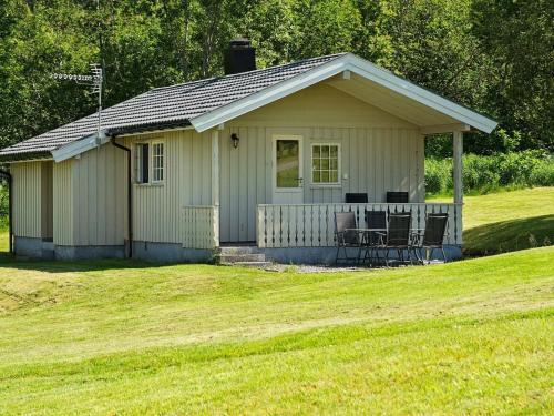 Two-Bedroom Holiday home in Utvik 2, Stryn