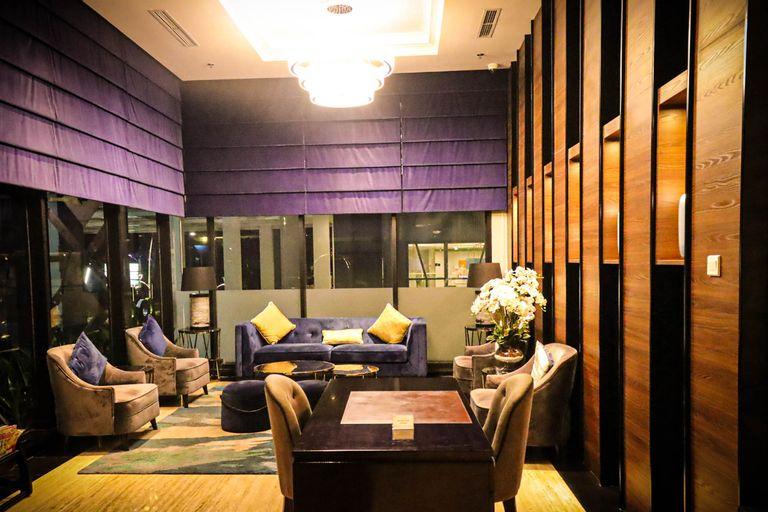 Sotis Hotel Kemang, Jakarta, South Jakarta
