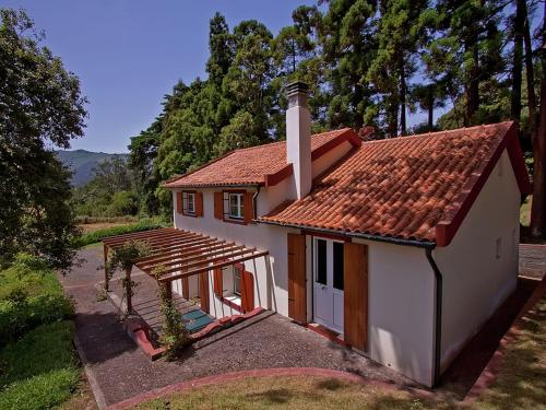Quinta Das Colmeias Cottage, Santa Cruz