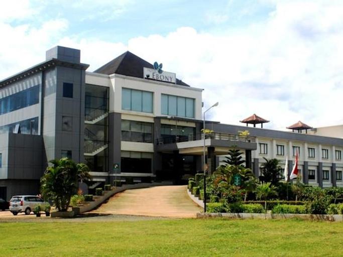 Ebony Hotel Batulicin, Tanah Bumbu