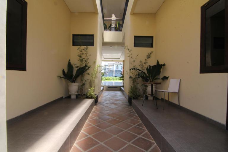 MANDARI HOTEL SINGARAJA, Buleleng