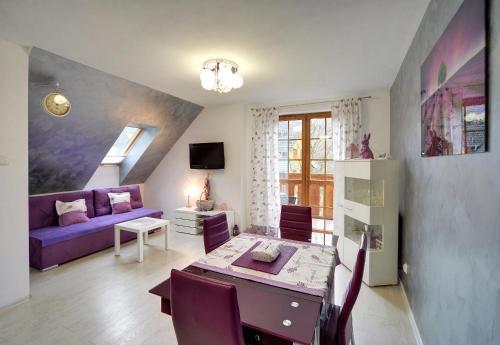 Apartament Lawendowy, Jelenia Góra