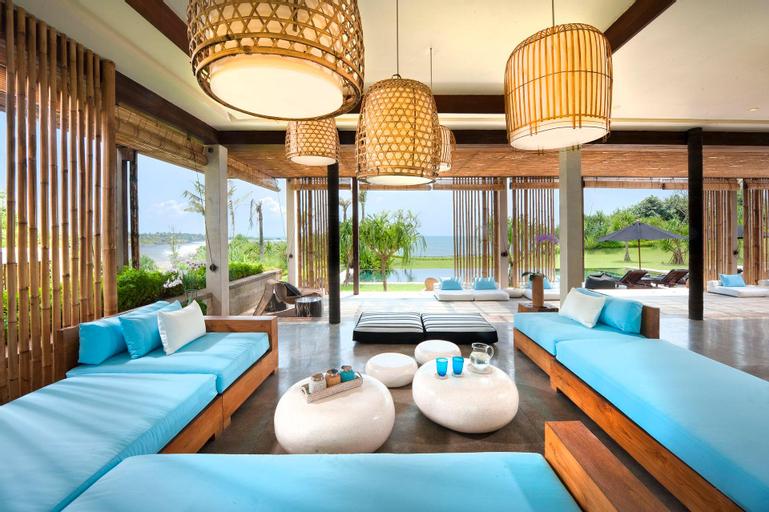 Villa Tantangan Luxe & Secluded Getaway near Beach, Tabanan
