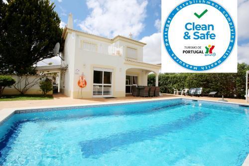 Villa Oasis, Portimão