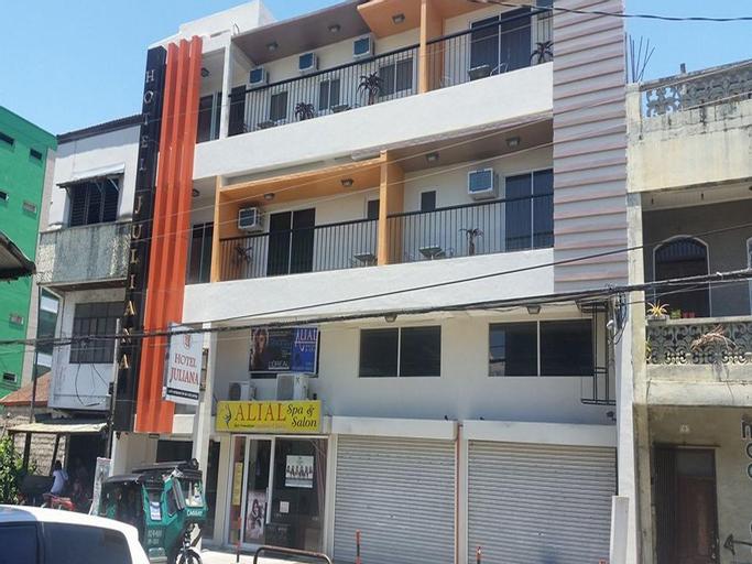 Hotel Juliana, Tuguegarao City