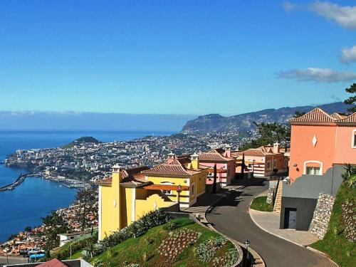 Apartment Village 2 bed sea view, Funchal