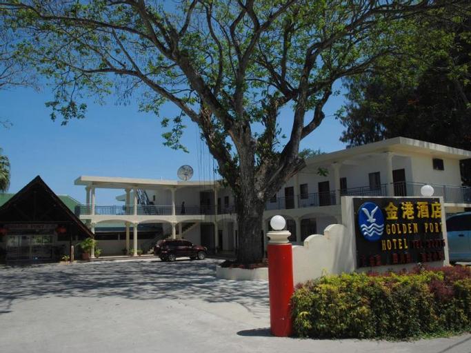Golden Port Hotel, Port Vila
