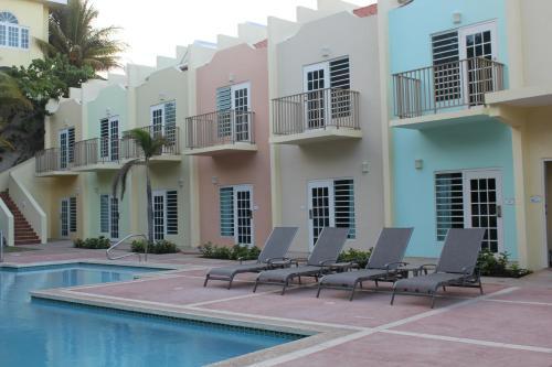 Hotel Lucia Beach,
