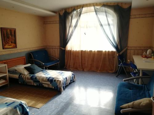 Guesthouse Turist, Berezovskiy rayon
