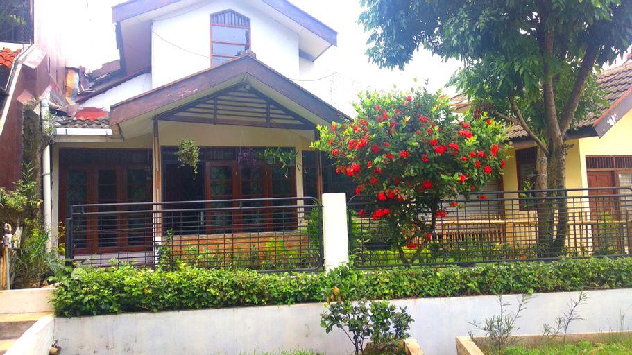 Rumah Soka Homestay Kota Bogor Timur, Bogor