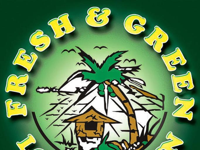 Fresh and Green Lodging Inn, Pagsanjan