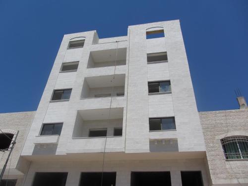 Z apartment, Zarqa