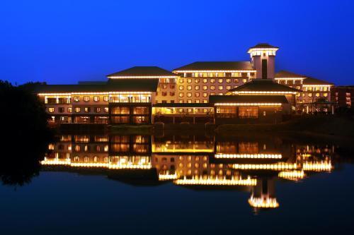 Gloria Resorts Jingdezhen Xishan Lake, Jingdezhen