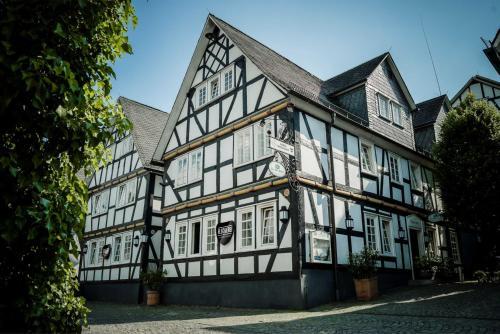 Hotel Zum alten Flecken, Siegen-Wittgenstein