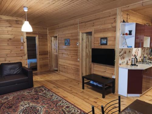 Snegiry Holiday Home, Tarusskiy rayon