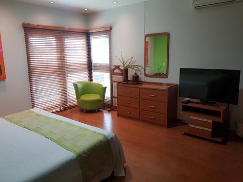 Kubo Suites, San Luis Potosí
