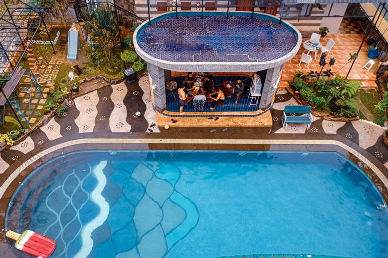 Villa Moringa 3BR Private Pool Medan, Deli Serdang