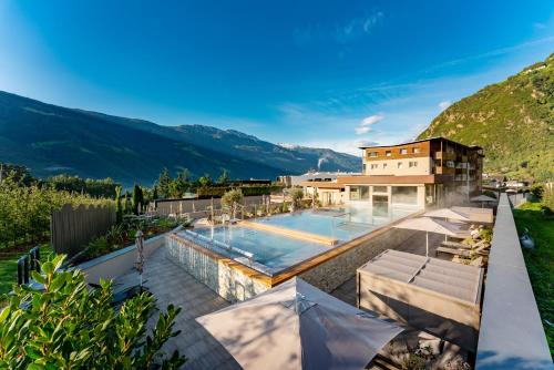 Vitalpina Hotel Waldhof, Bolzano
