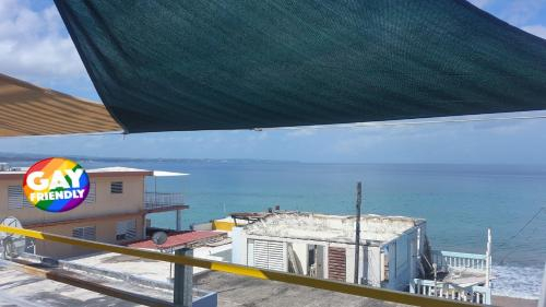 Casa de Playa (Beach House) Aguadilla,