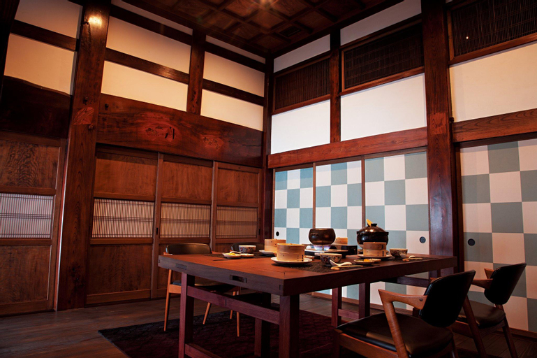Satoyama-Jujo Hotel, Minamiuonuma