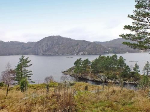 Two-Bedroom Holiday home in Farsund 3, Farsund