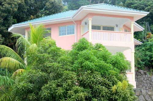 Korrine's Cottage,