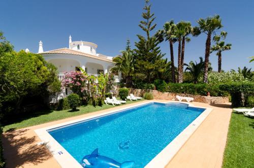 Villa Do Monte, Silves