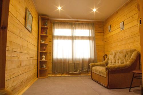 Dom Kljovinykh, Valdayskiy rayon
