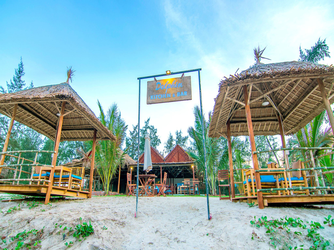 TL An Bang Vu Nhi Homestay for Family with 4 persons, Hội An