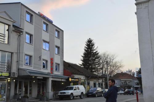 Hostel Franica, Kuršumlija