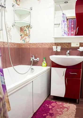 Apartment On Gagarina 174, Kharkivs'ka