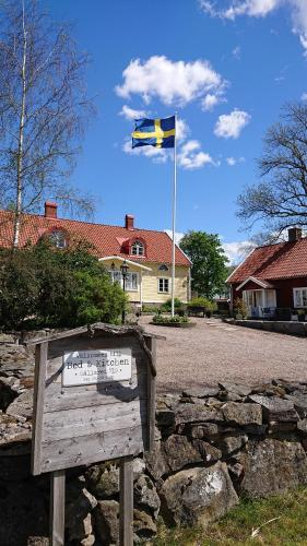 Gallared 710 - Bed & Kitchen, Falkenberg