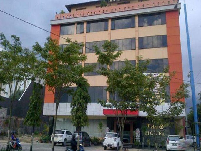 THE Hotel, Samarinda