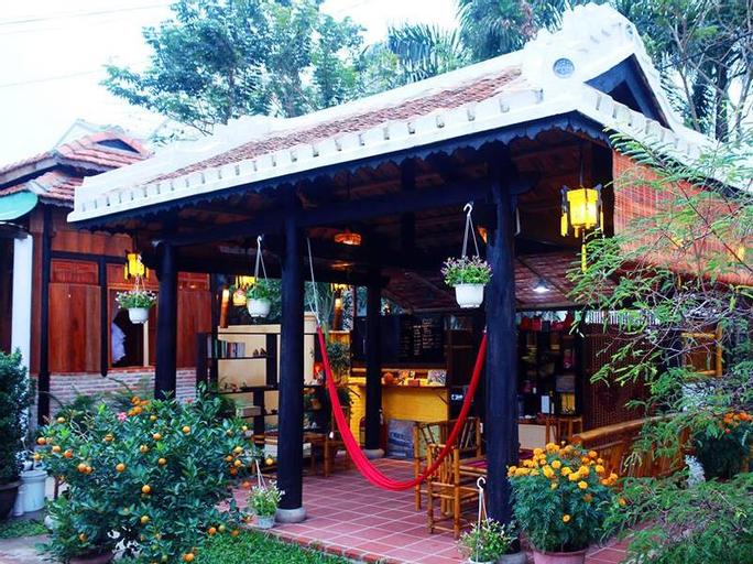 Golden Lantern Homestay Hoi An (Pet-friendly), Hội An