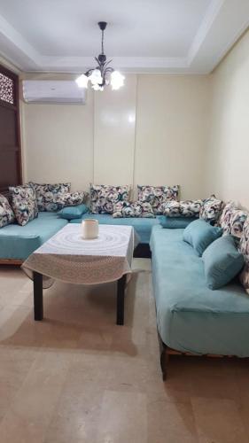 rabat Apartment Agdal, Rabat