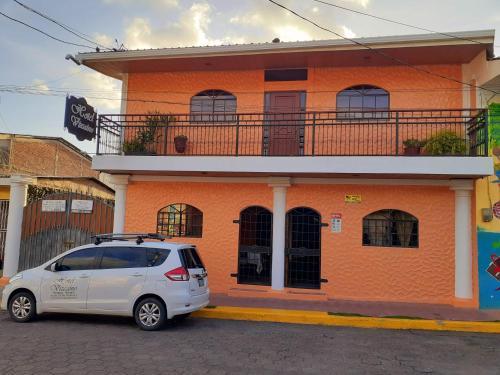 Hotel Vizcaino, Matagalpa
