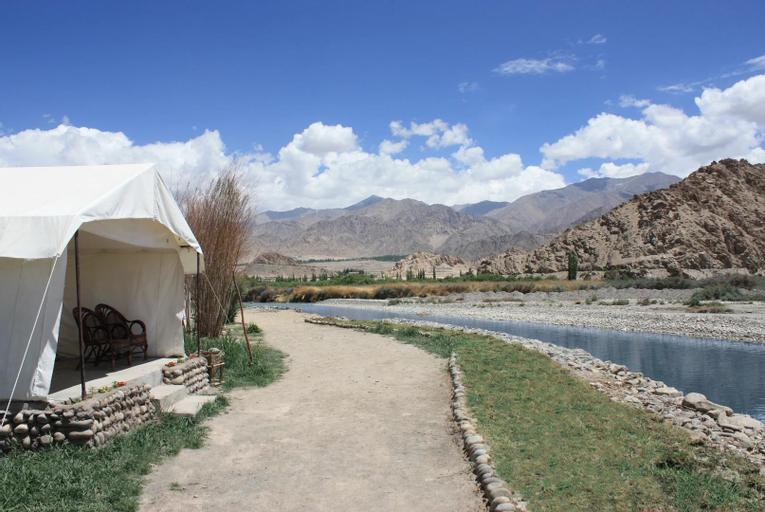 Indus River Camp (Pet-friendly), Leh (Ladakh)