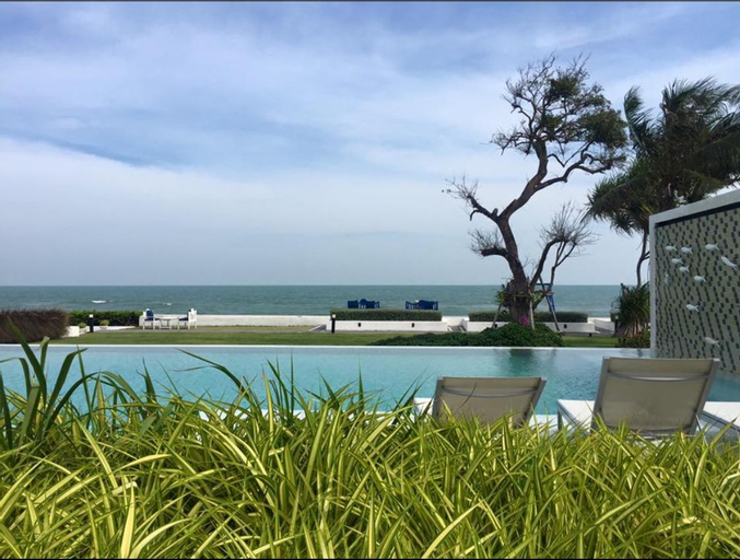 The Crest Santora by Charussi, Hua Hin
