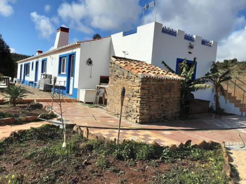 Casa do Jardim, Portimão
