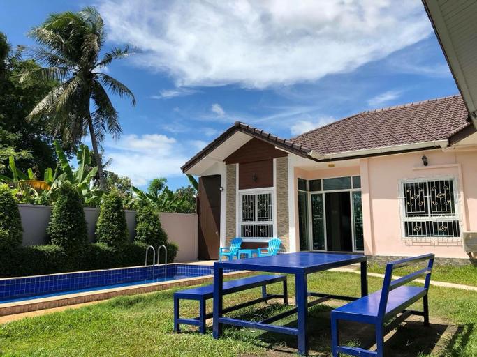 The Pool House Pattaya No.1, Bang Lamung