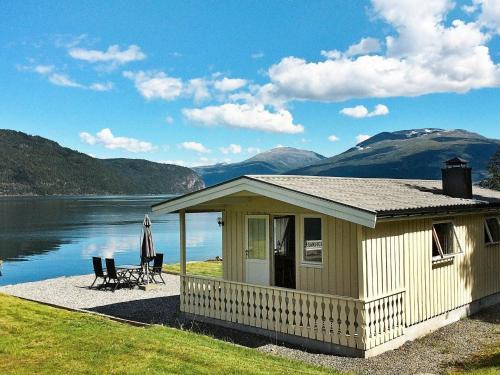 Two-Bedroom Holiday home in Utvik 3, Stryn