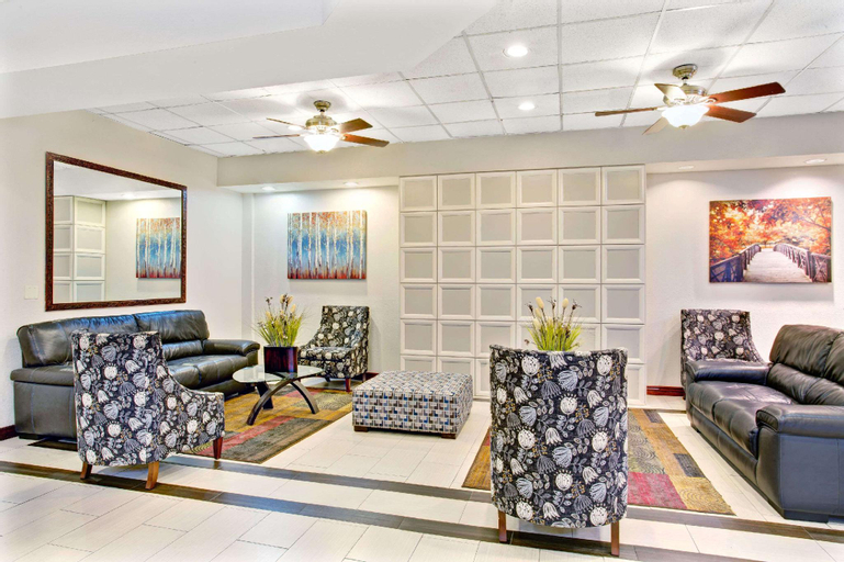 Ramada by Wyndham Salt Lake City Airport Hotel, Salt Lake