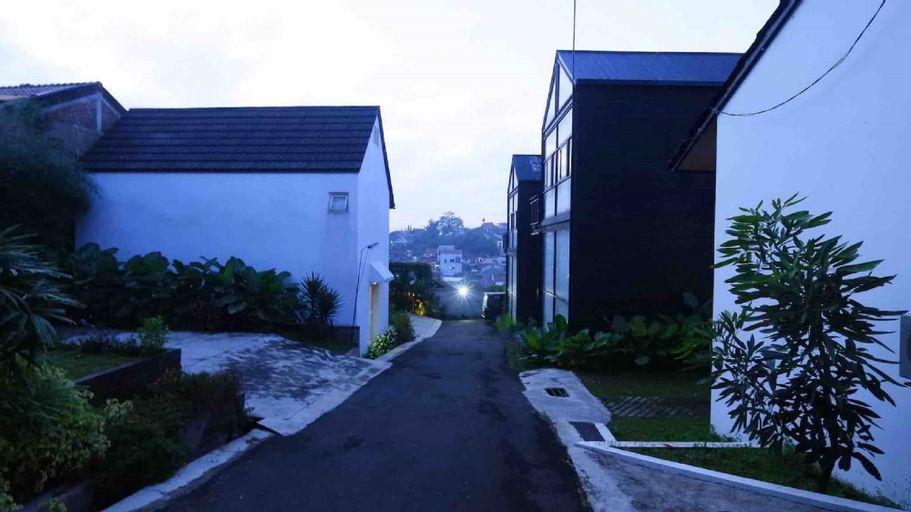 The Lou House, Bandung