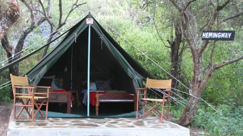 Maasai Simba Camp, Kajiado South