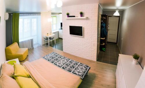Apartment on Kooperativnaya 21, Shuya