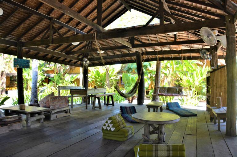 Forra Dive Resort Sunrise Beach (Pet-friendly), Muang Satun