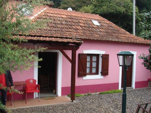 Holiday Home Casa Rosa, Funchal